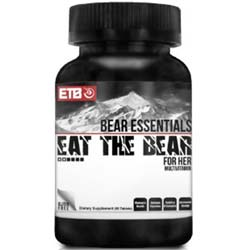 Eat The Bear Essentials for Her