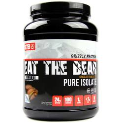 Eat The Bear Isolate Whey
