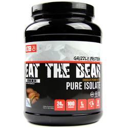 Eat The Bear Isolate Whey