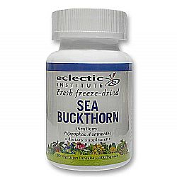Eclectic Products Sea Buckthorn
