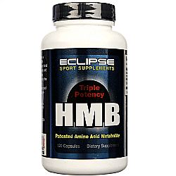 Eclipse Sports Supplements HMB 750 mg