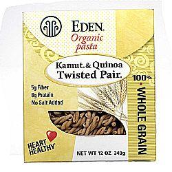 Eden Foods Pasta