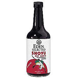 Eden Foods Shoyu Soy Sauce