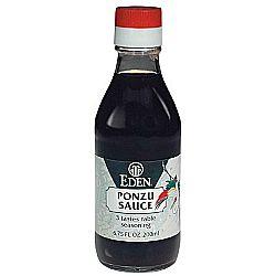 Eden Foods Ponzu Sauce
