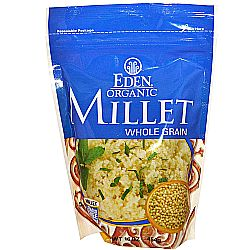 Eden Foods Organic Whole Grain