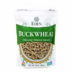 Eden Foods Organic Whole Grain Buckwheat