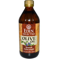 Eden Foods Oil