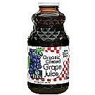 Eden Foods Organic Concord Grape Juice