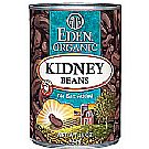 Eden Foods Organic Canned Beans Kidney Beans