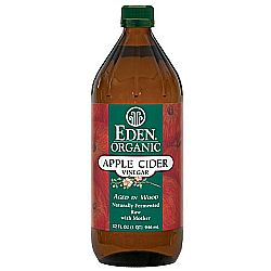 Eden Foods Apple Cider Vinegar