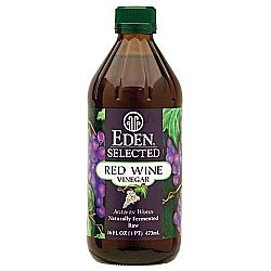 Eden Foods Vinegar