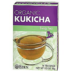 Eden Foods Organic Tea
