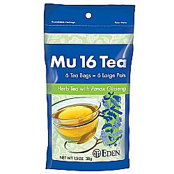 Eden Foods Tea
