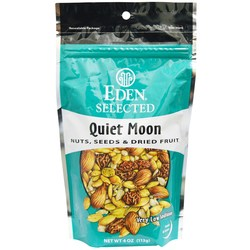 Eden Foods Organic Nuts and Fruits