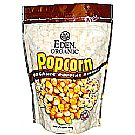 Eden Foods 100% Whole Grain Organic Popcorn