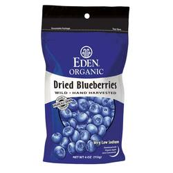 Eden Foods Dried Berries