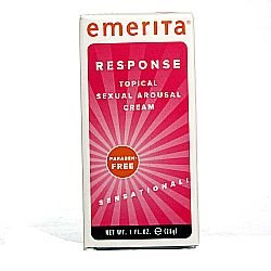 Emerita Response Cream