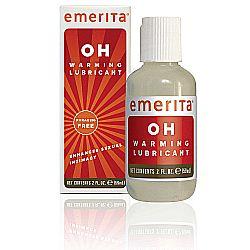 Emerita OH! Warming Lubricant
