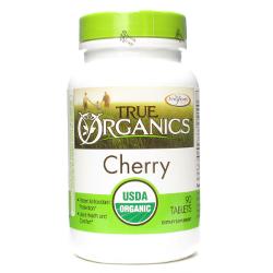 Enzymatic Therapy True Organics Cherry