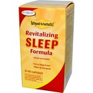 Enzymatic Therapy Fatigued to Fantastic Revitalizing Sleep Formula