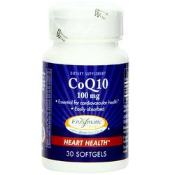 Enzymatic Therapy CoQ10
