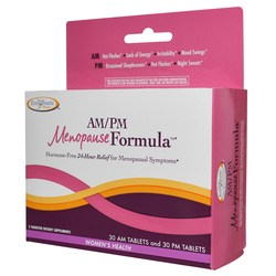 Enzymatic Therapy AMPM Menopause Formula