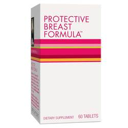 Enzymatic Therapy Protective Breast Formula