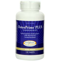 Enzymatic Therapy OsteoPrime Plus