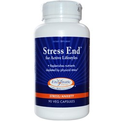 Enzymatic Therapy Stress-End