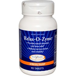 Enzymatic Therapy Relax-O-Zyme