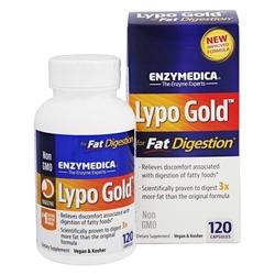 Enzymedica Lypo Gold