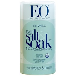 Eo Products Bath Salt  Soak