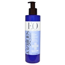 Eo Products Hand Sanitizer Gel
