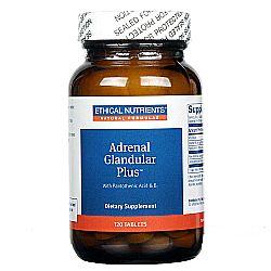 Ethical Nutrients Adrenal Glandular Plus