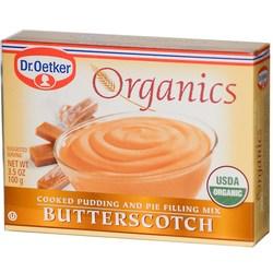 European Gourmet Bakery Organic Pudding Mix (3 Pack)