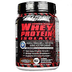 Extreme Edge Whey Protein Isolate