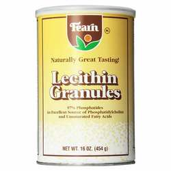 Fearn Natural Foods Soya Granules