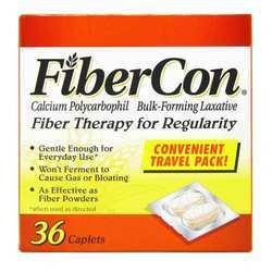 FiberCon Fiber Therapy for Regularity