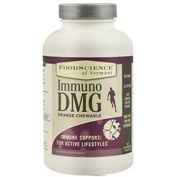 FoodScience of Vermont Immuno DMG Chewable