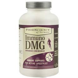 FoodScience of Vermont Immuno DMG Chewable
