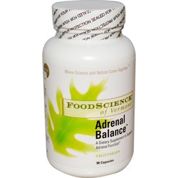 FoodScience of Vermont Adrenal Balance