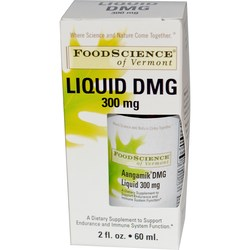 FoodScience of Vermont Aangamik DMG 300 mg