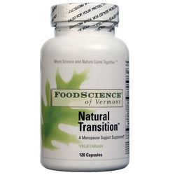 FoodScience of Vermont Natural Transition