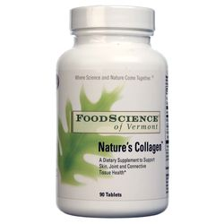 FoodScience of Vermont Nature's Collagen