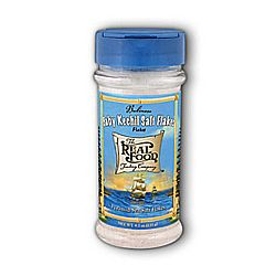 FunFresh Foods Baby Kechil Salt
