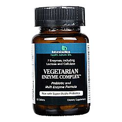 Futurebiotics Vegetarian Enzyme Complex