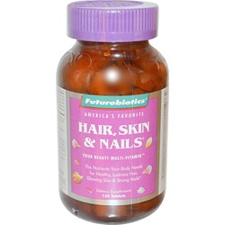 Futurebiotics Hair Skin Nails for Women
