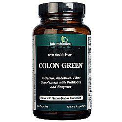 Futurebiotics Colon Green