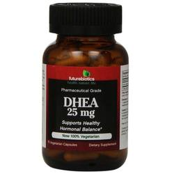 Futurebiotics DHEA  25 mg