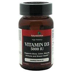 Futurebiotics Vitamin D3